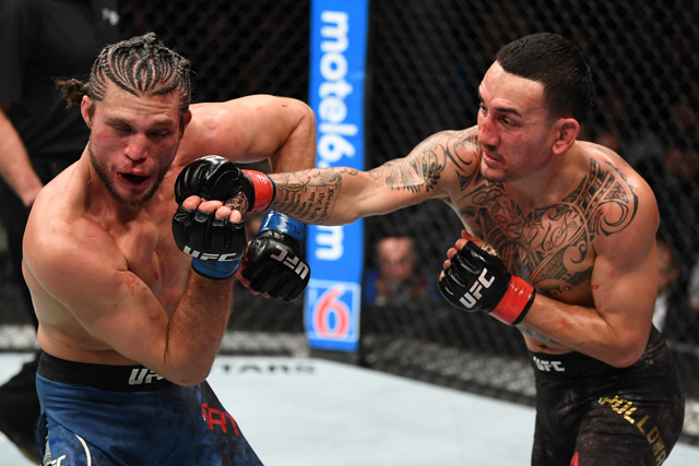 Итоги UFC 231: HOLLOWAY VS ORTEGA